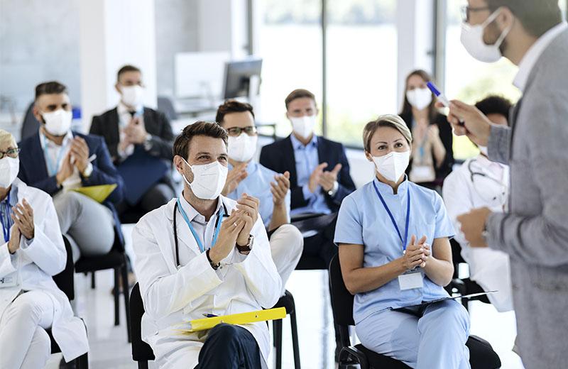 treinamento completo de higiene